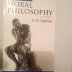 Philosophy books