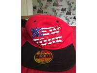 HAT NEED GONE TODAY