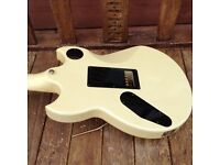 Yamaha SG-1300T (Cream White, OHSC, 1985, Excellent condition)