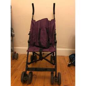 RedKite Stroller