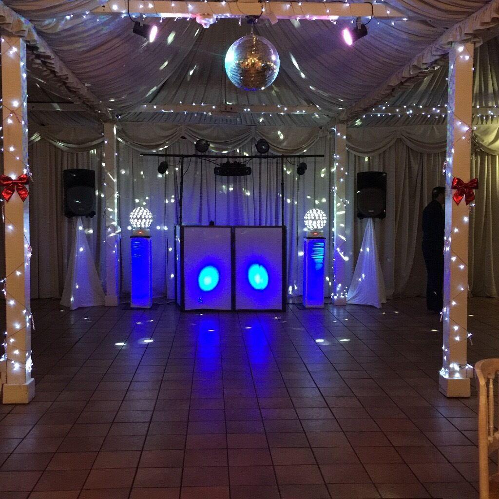 ultimate wedding mobile dj complete set up pioneer ddj sx alto mackie novopro in ashford kent. Black Bedroom Furniture Sets. Home Design Ideas