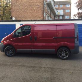 Removals Medium Van and Man From £12