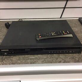Samsung Dvd Recorder Model DVD-SR150M