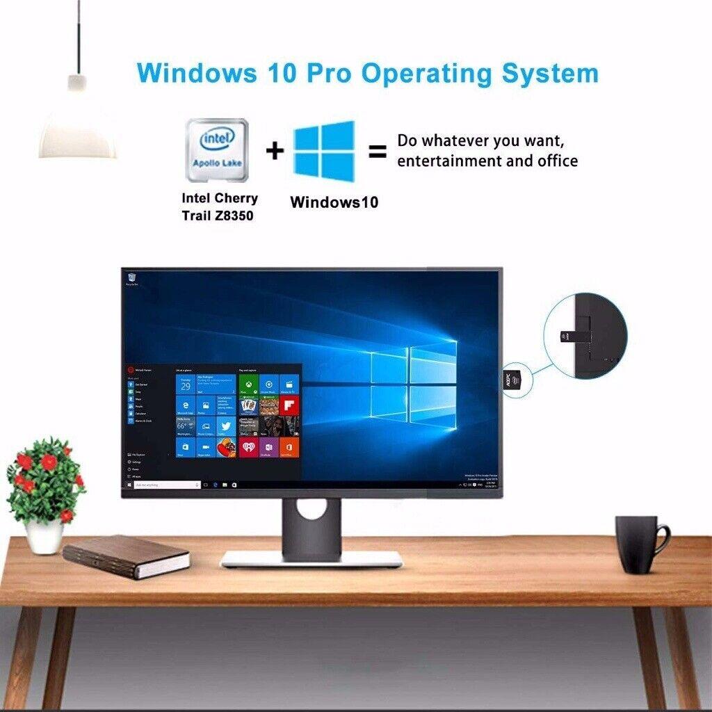 ACEPC Mini PC 2GB RAM 32GB ROM,Intel Atom Z8350 Windows 10 Pro Computer  Stick | in Thatcham, Berkshire | Gumtree