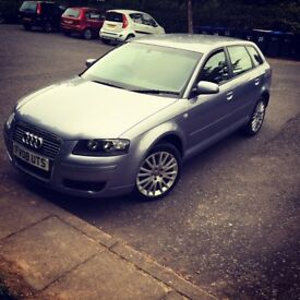 Audi A3 2.0 TDI for sale