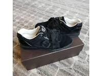 Mens Gucci shoes size uk10