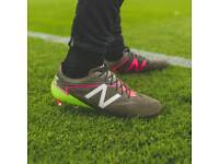 **BRAND NEW** Size 7.5 New Balance 3.0 professional football boots
