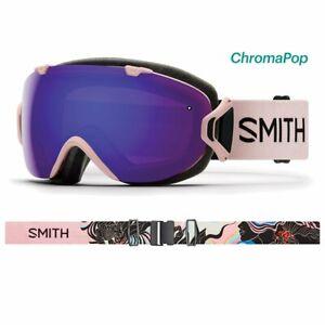 0046735b823 Smith I os Snow Goggles - Womens Gina Kiel ChromaPop Everyday ...