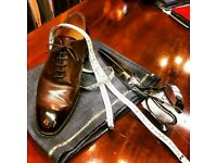Alteration Tailor Required for Mens & Ladies clothes in busy shop