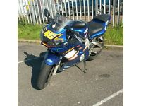 Yamaha R6 need gone as soon as possible
