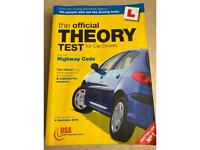 The Official Theory Test for Car Drivers