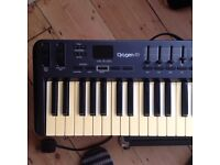 M-Audio Oxygen 49 USB Midi Keyboard Controller