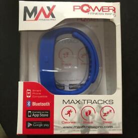 Fitness Tracker Max Fitness Pro