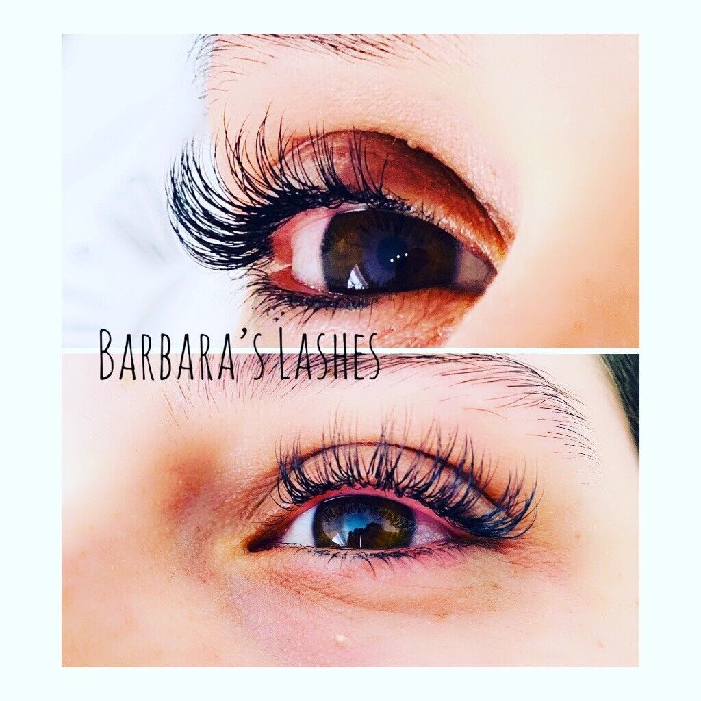 3dfad6febac Mobile Or Home Salon Eyelash Extension... | in Manchester | Gumtree