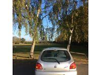 Ford Fiest Ghia