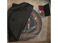 Brand new poker table chips and cards full poker set