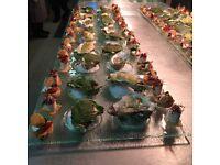Chef-De-Partie required for restaurant in boutique hotel