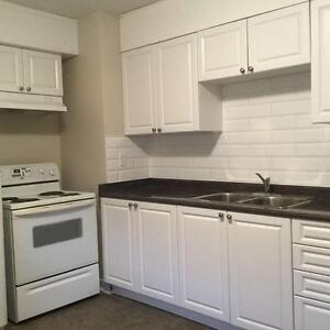 Whitby! Garden/Dundas! 3 Bdrm Main Floor Unit Brand New Kitchen!