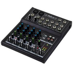 Open Box / Display- MACKIE Mix8 Compact 8-Channel Mixer Ontario Preview