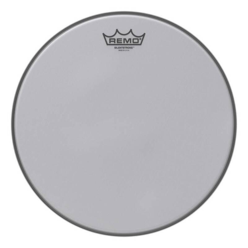 "Remo 13"" Silent Stroke Drumhead"