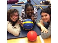 Become a Volunteer for children with disabilities in Lambeth!