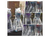 VAX AIR BAGLESS UPRIGHT VACUUM CLEANER