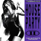 Various ‎– House Party II - The Ultimate Megamix