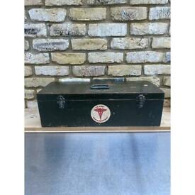 US Army box