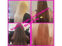 Vanity Hair Extension and Braiding Specialist
