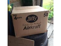 Jiffy envelopes Size 4 x50
