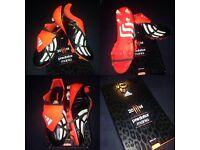 Adidas Predator Mania Remake