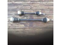 Mk4 golf TDI drive shafts