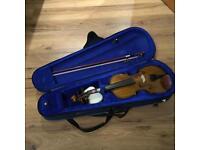 1/2 size violin For Sale Stentor