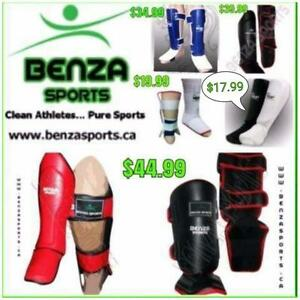 ALL MARTIAL ART SUPPLIES ON SALE ONLY AT BENZA SPORTS