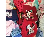 Girl's Clothes Bundle Size 2-3years old,About 50 items, Great Condition