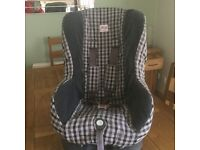 Britax Eclipse Car Seat. ***£15*** Reasonable clean condition