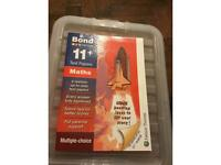 Bond 11+ Maths Test Papers Pack 1 & 2
