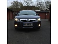 Vauxhall vectra Sri 1.8 full service history 2 owners from new