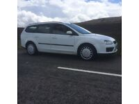 Ford Focus 2007 1.8 tdci estate