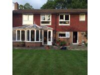 House share in a beautiful idyllic Shelford home.