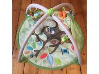 Baby Activity Gym for sale  East End, Glasgow