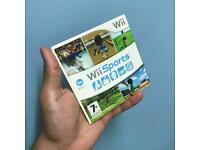 Wii Sports (Cardboard Sleeve Edition)
