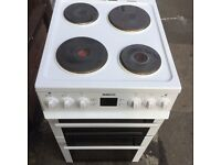 electric rings cooker 50cm..cheap free delivery