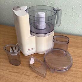 Blender/Mixer (Moulinex Masterchef 20)