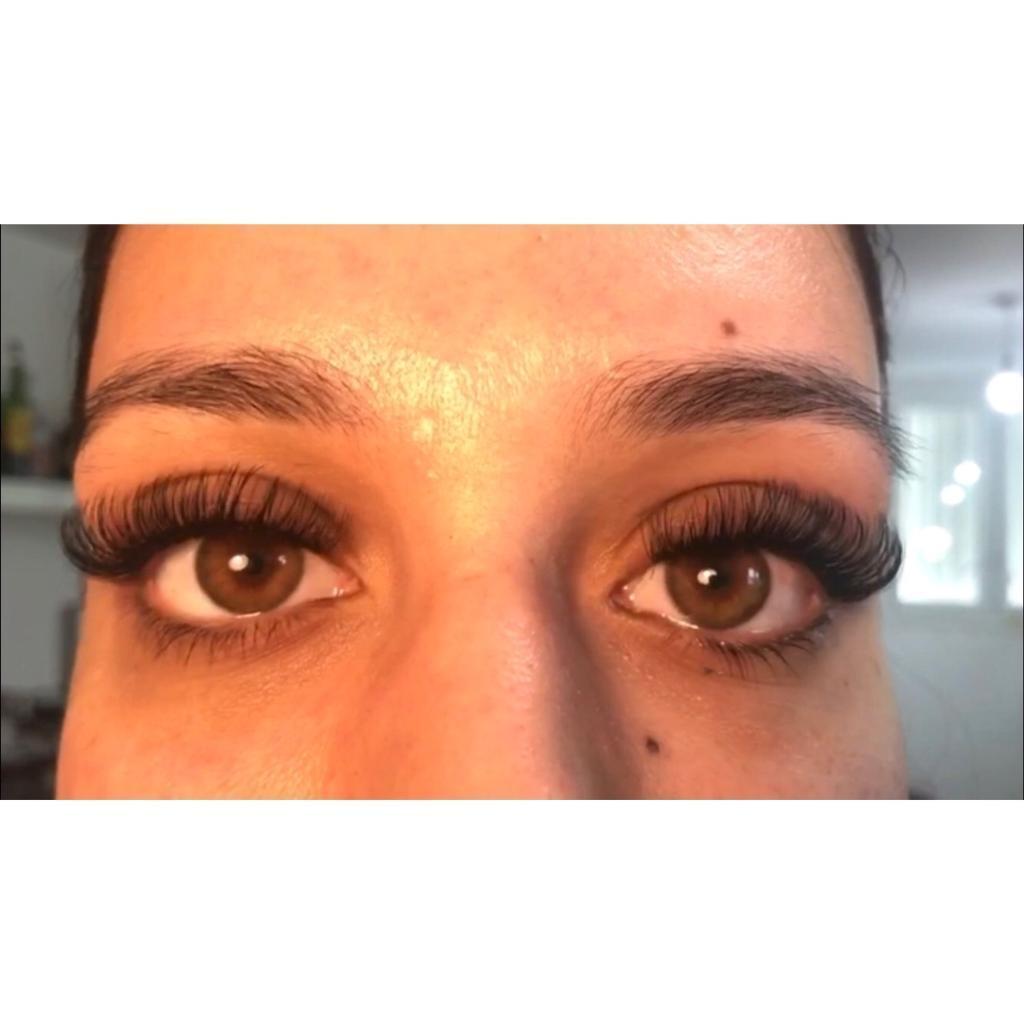Vm Beauty Eyelash Extensions In Birmingham City Centre West