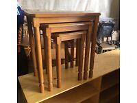 3 table nest