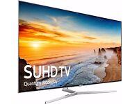 Samsung UE55KS9000 LED TV 4K HDR SUHD Full Smart Curved TV New design Top Model New