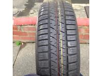 Firestone and Dunlop tyres