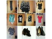 NEW CLOTHES/SHOES FOR SALE