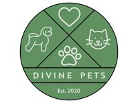 Luxury Pet Accessories from Divine Pets